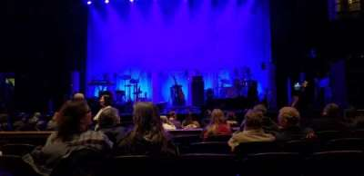 Rialto Square Theatre, section: 3, row: F, seat: 305