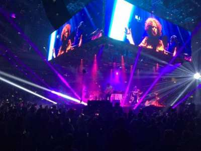 Silverstein Eye Centers Arena section 104