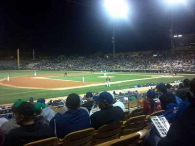 Camelback Ranch, section: 126