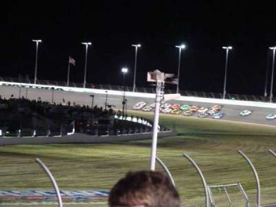 Daytona International Speedway, section: Lockhart Tower, row: 29, seat: 11