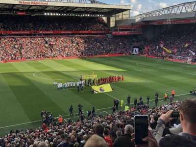 Anfield section L12