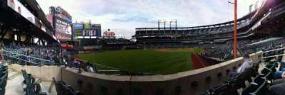 Citi Field, section: 132, row: 26, seat: 7