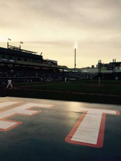 Greater Nevada Field, section: 113, row: 7, seat: 11,12
