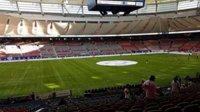 BC Place section 217