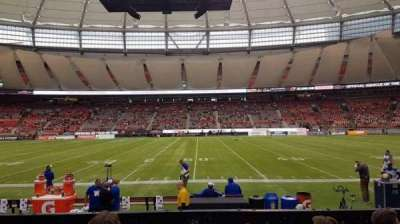 BC Place section 213