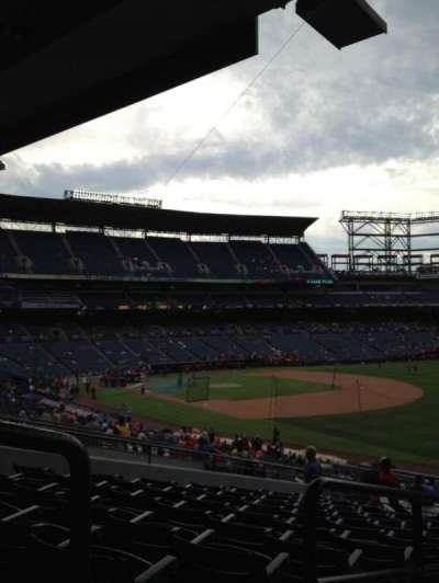 Turner Field, section: 223, row: 11, seat: 1and2