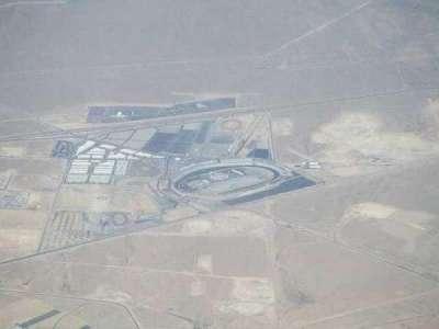 Las Vegas Motor Speedway
