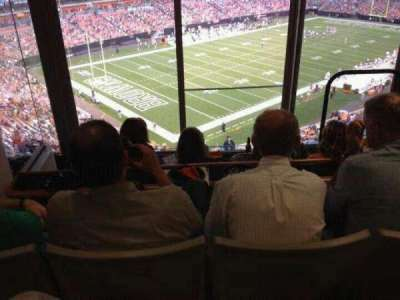 FirstEnergy Stadium, section: Suite 447