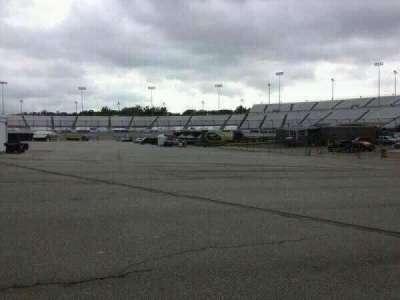 Richmond International Raceway, section: Infield