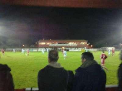 Reachfields Stadium