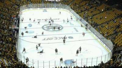 Td Garden Section Bal 324 Row 12 Seat 21 Home Of