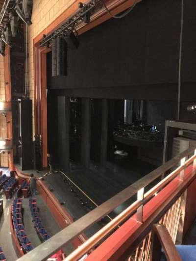 Walt Disney Theatre - Dr. Phillips Center section Box 8