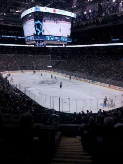 Air Canada Centre, section: 115, row: 28, seat: 21