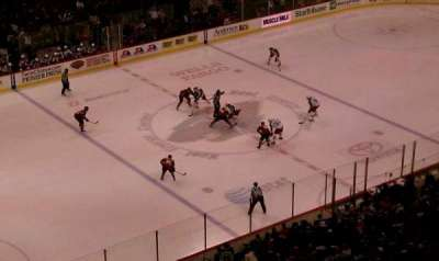 Xcel Energy Center, section: 207, row: 3, seat: 9