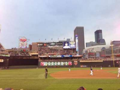 Target Field section 14