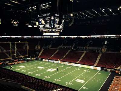Moda Center, section: 228, row: N, seat: 8