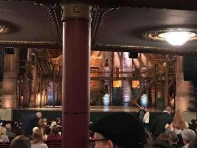 CIBC Theatre section ORCHEC