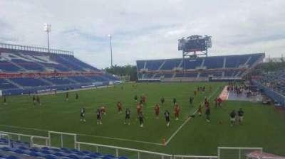 FAU Stadium, section: 115, row: M, seat: 4