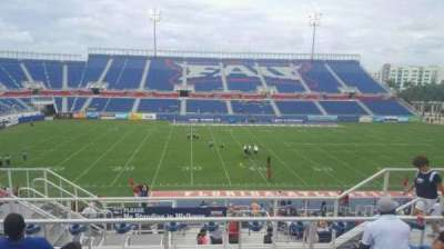 FAU Stadium, section: 207, row: M, seat: 7