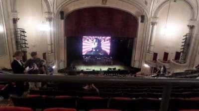 Palace Theatre (Columbus) section BALC C
