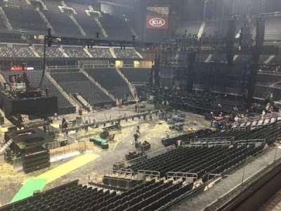 State Farm Arena section V15