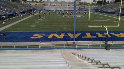 CEFCU Stadium section 3S