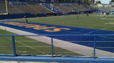CEFCU STADIUM section 135