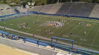 CEFCU Stadium section 202