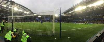 Stamford Bridge section SL4