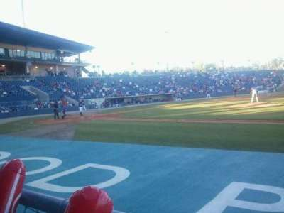 Coolray Field, section: 109, row: D, seat: 8