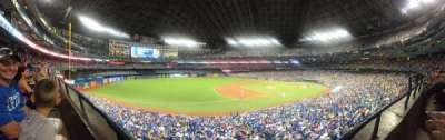 Rogers Centre section 233L