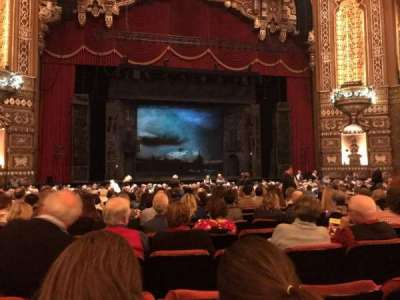 The Fabulous Fox Theatre (St. Louis) section Orch03