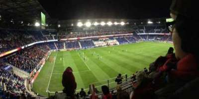 Red Bull Arena, section: 227