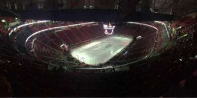 PNC Arena section 310