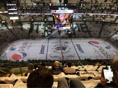 Nationwide Arena section 217