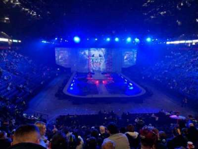 AO Arena section 108