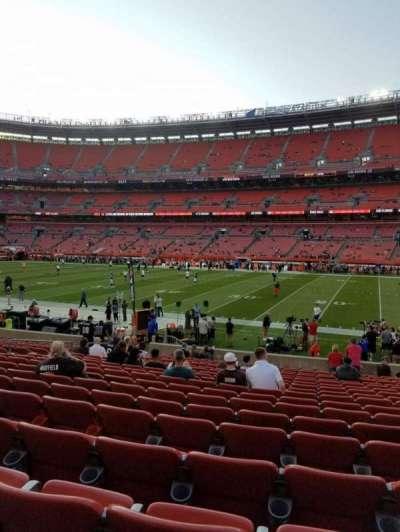 FirstEnergy Stadium section 111