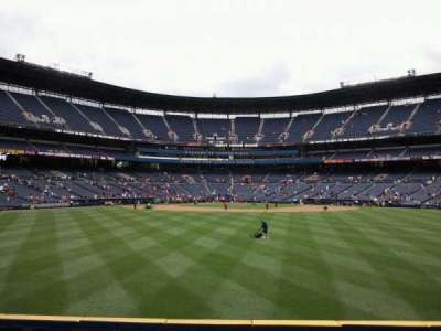 Turner Field section 151