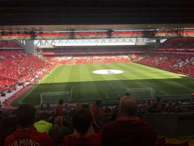 Anfield, section: 304, row: 58, seat: 0145