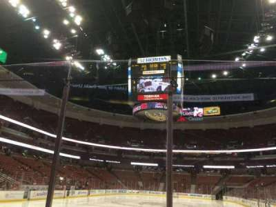 Honda Center, section: 228, row: B, seat: 2