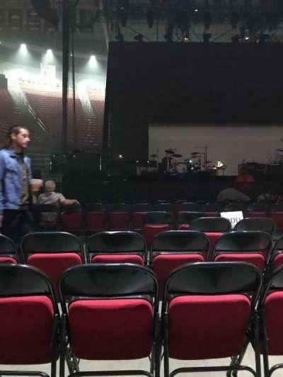 Viejas Arena section Floor DDD