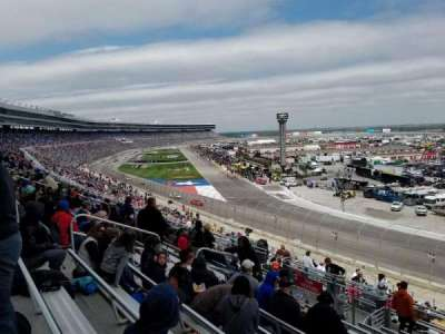 Texas Motor Speedway, section: 135, row: 42, seat: 13
