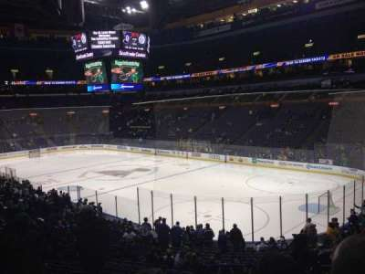 Scottrade Center section 126
