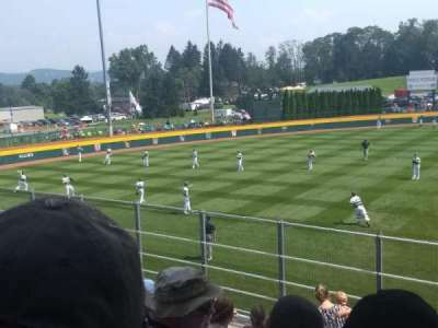 Little League Volunteer Stadium