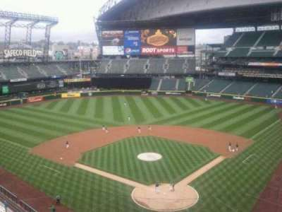 Safeco Field section 131