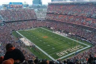 FirstEnergy Stadium section 542