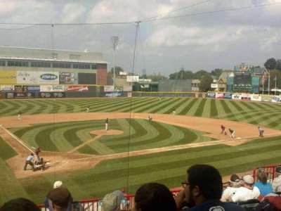 UPMC Park, section: 205, row: HH, seat: 13
