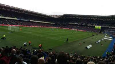 Murrayfield Stadium section West Stand Lower