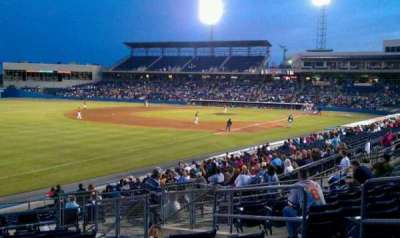 Harbor Park section 219
