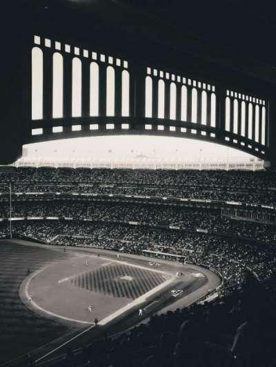 Yankee Stadium, section: 430, row: 13, seat: 2